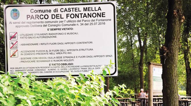Castel Mella