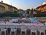 Cena vicinato Longuelo