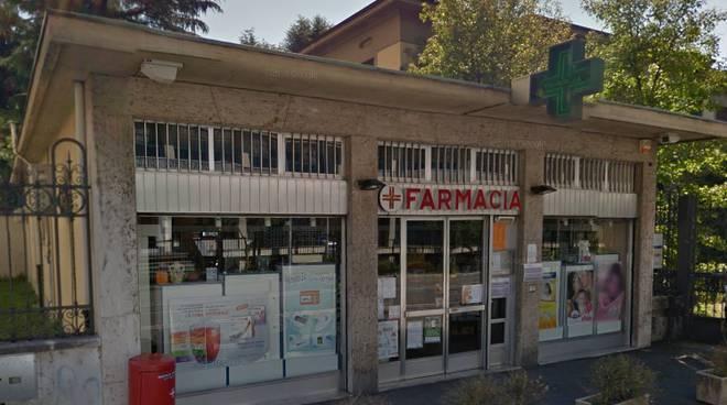 farmacia ospedale