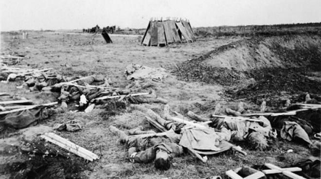 Guillemont: battaglia d'assedio sulla Somme