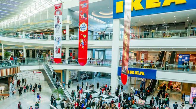 Brescia, un mese all\'apertura della maxi-Ikea: ecco la lista dei ...