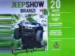 jeep show