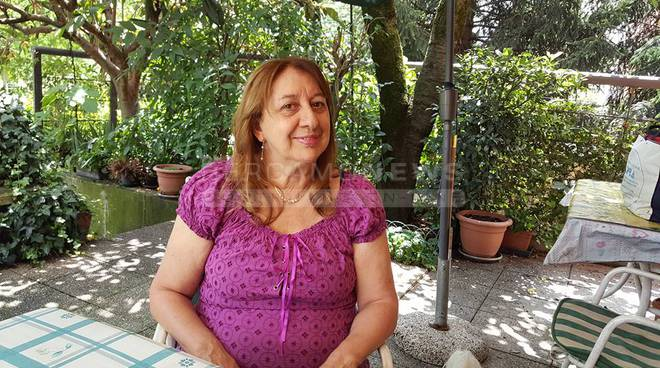 Omicidio a Seriate: sgozzata Anna del Gaudio