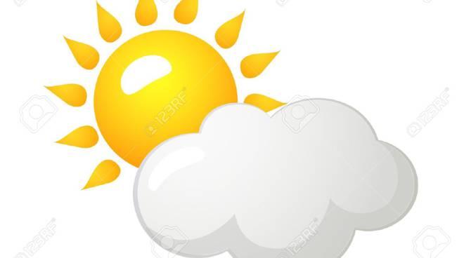 Settembre chiude all'insegna del bel tempo, che tende a guastarsi nel weekend