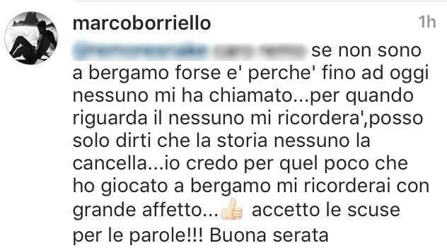 Post Borriello