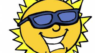 sole occhiali