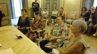 Unioni civili, il primo 'Sì' a Bergamo