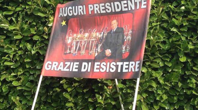 80 anni di Berlusconi