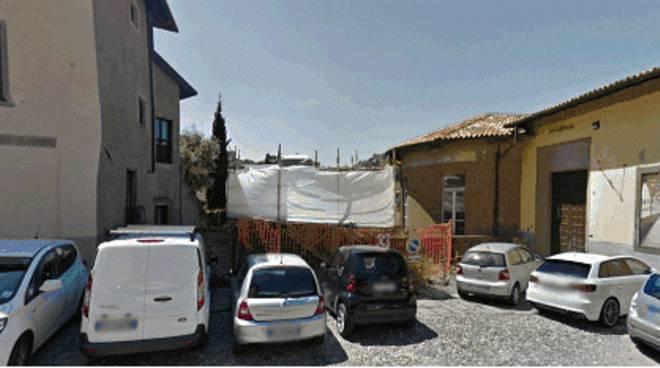 Piazza mercato del Fieno e lavatoio di Colognola: si rimettono a nuovo due pezzi di storia