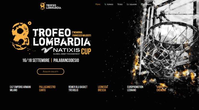 Remer Treviglio, nel week-end l'impegno all'8° Trofeo Lombardia