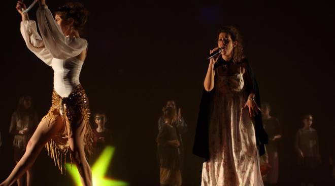 """A Zanica """"Into Iceland"""", un musical per aiutare le persone colpite dal terremoto foto"""
