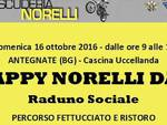 Happy Norelli Day 2016