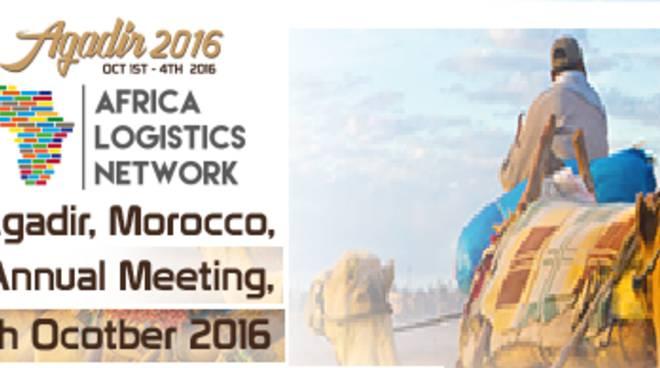 Africa Logistics Network