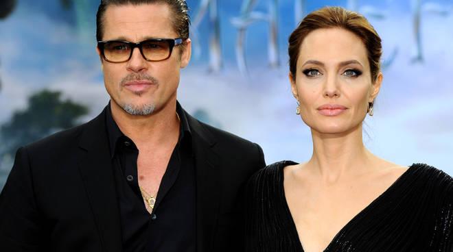 Jolie-Pitt, 6 figli, un grande amore, ora il divorzio: cala il sipario sui Brangelina