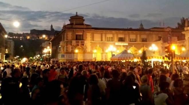 Bergamo Amatrice