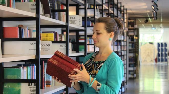 Il Comune di Bergamo cerca giovani bibliotecari, ecco le info