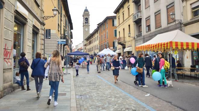 """Torna """"La Festa del Borgo"""", la manifestazione lunga un chilometro e mezzo"""