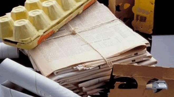 In Lombardia raccolte nel 2015 oltre 520 mila tonnellate di carta, a Bergamo sono 57,3 kg per abitante)
