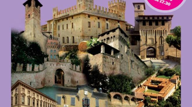 Domenica riaprono i Castelli della Bergamasca: novità Caravaggio e tour in bus