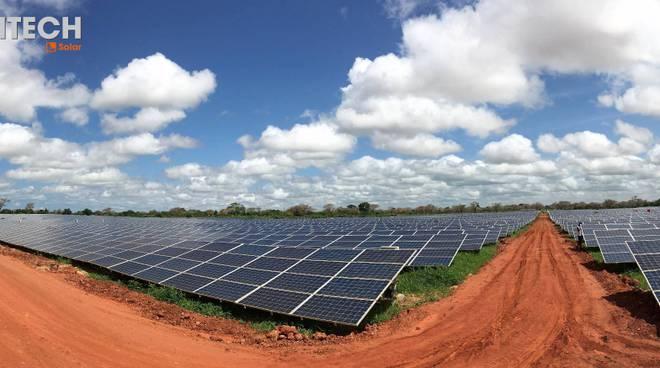 La Chemtech di Cologno apre il primo parco fotovoltaico in Senegal: serve 100mila famiglie foto