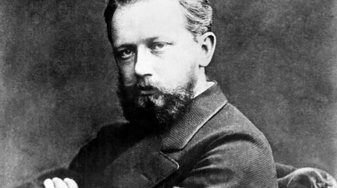 compositore russo