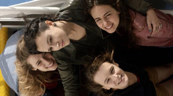 Questi giorni il film di Giuseppe Piccioni da Venezia al cinema
