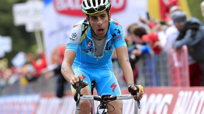 Giro di Lombardia: out Contador, Aru sogna il colpaccio