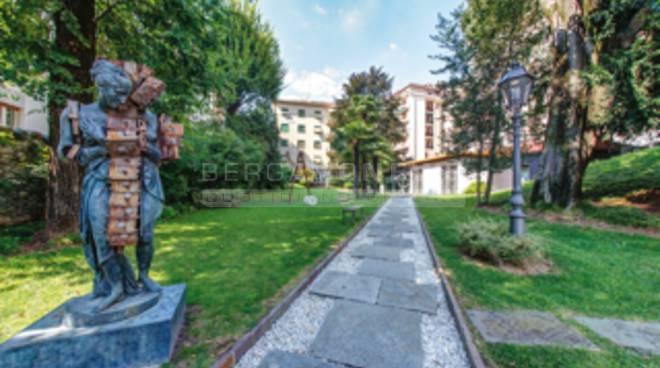 Giardini di Bergamo