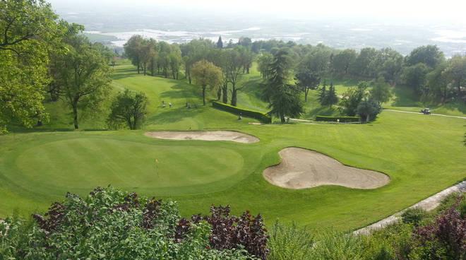 Golf Club Rossera