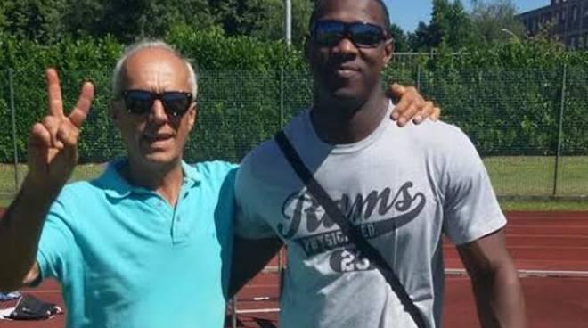 """Tapia argento paralimpico, l'allenatore bergamasco: """"Poteva fare il record del mondo"""""""