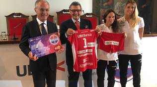 partnership Ubi-Foppapedretti Bergamo