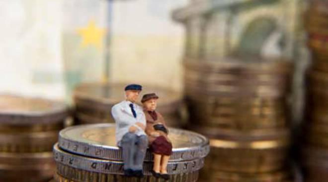 Aumento delle pensioni minime nella legge di Stabilità