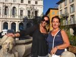 Piazza Vecchia in Verde, il parere dei bergamaschi