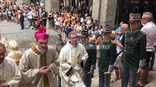 Pizzaballa arcivescovo di Gerusalemme