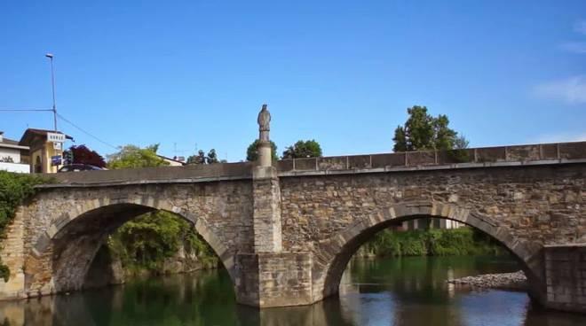 ponte marzio gorle