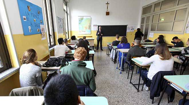 """""""In Bergamasca mancano ancora docenti: è questa la buona scuola di Renzi?"""""""