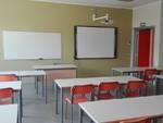 Scuola media Mario Codussi