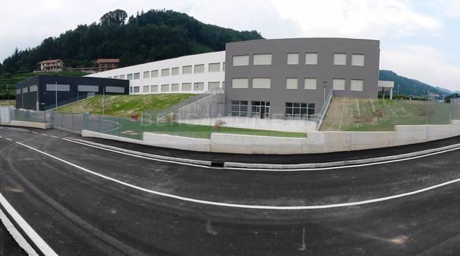 """Villa d'Almè, ecco la nuova scuola media: """"A prova di terremoto"""""""