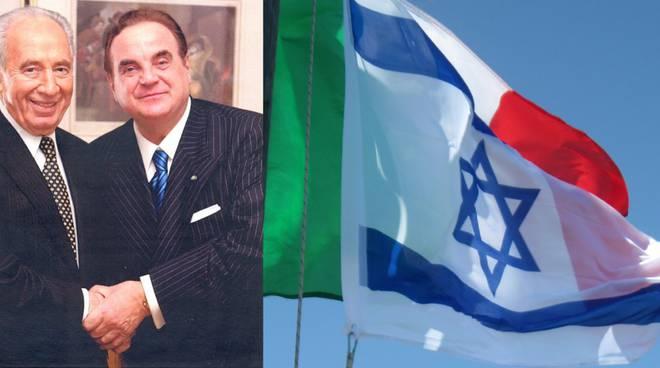 Addio a Shimon Peres: grande Statista, gigante della pace e autentico Padre dello Stato di Israele