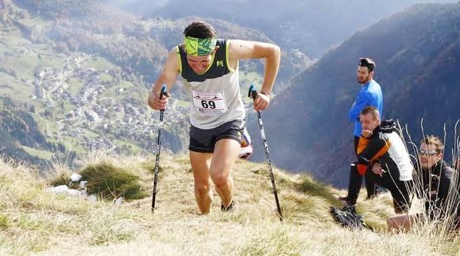 Il 2 ottobre torna la This Is Vertical Race di Valgoglio, la corsa più dura tutta in salita
