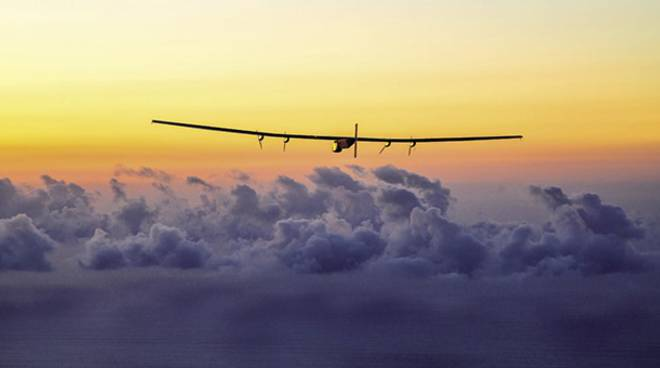"Solar Impulse 2: l'impresa possibile del moderno ""Icaro"""
