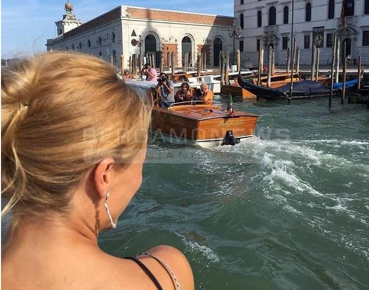 Trussardi a Venezia