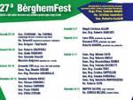 27ª Berghem Fest