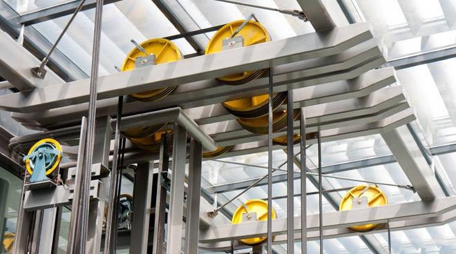 Regole di buona manutenzione ascensori a Bergamo