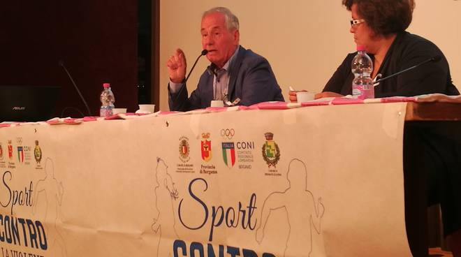 Uisp Bergamo, a Redona il seminario per la crescita delle donne nello sport