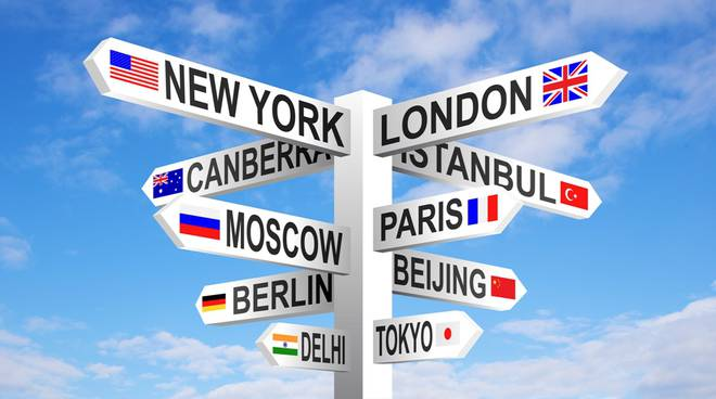 Bergamaschi all'estero: 10mila giovani fuori dall'Italia, Londra meta preferita