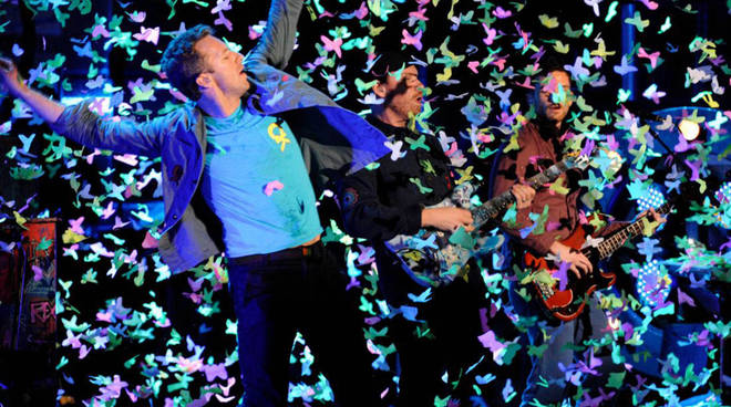 Tutti pazzi per Coldplay,sold out Milano