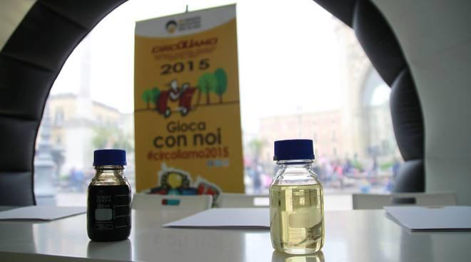 Bergamo, raccolte 4.360 tonnellate di oli lubrificanti usati: 200 in più del 2015