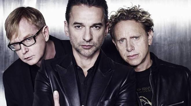 Depeche Mode, nuovo album e tre date italiane: c'è anche Milano