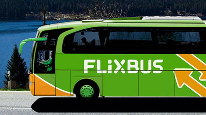 FlixBus lancia l'interrail: in viaggio per l'Europa a 99 euro, anche da Bergamo
